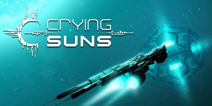 Newsbild zu Rogue-lite im All – Crying Suns für die Nintendo Switch angekündigt