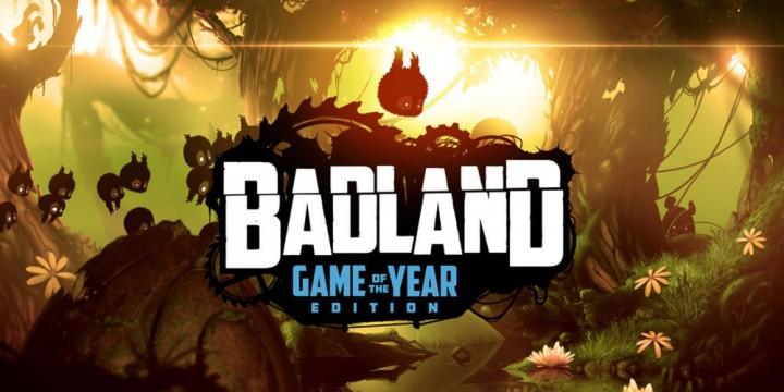 Newsbild zu Badland: Game of the Year Edition landet nächste Woche auf der Nintendo Switch
