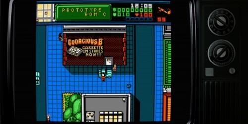 Newsbild zu Schöpfer von Retro City Rampage bestätigt, dass künftige Spiele auch für Wii U erscheinen könnten