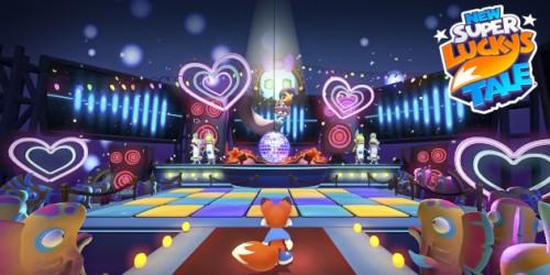 Newsbild zu New Super Lucky's Tale: Dan Hurd von Playful Studios über das Design des Spiels und mehr