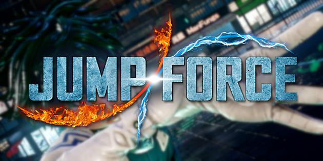 Newsbild zu Jump Force – Deluxe Edition erhält auf der Nintendo Switch eine Handelsversion und einen exklusiven Spielemodus