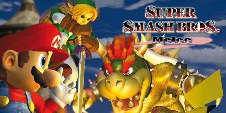 Newsbild zu Smash Stick: Kickstarter-Kampagne zu 250 Dollar teurem Controller für Super Smash Bros. erfolgreich