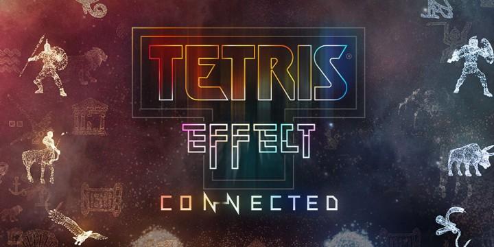 Newsbild zu Tetris Effect: Connected im Test – Die farbenfrohe Klangreise nun auch für unterwegs