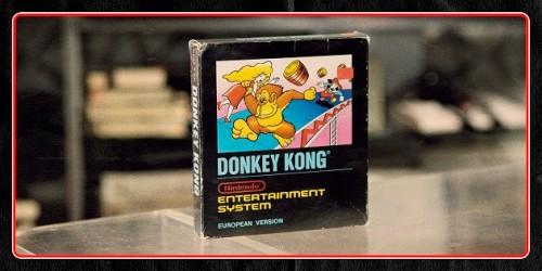 Newsbild zu Donkey Kong, Pokémon und Streetfighter II sind nun ein Teil der Hall of Fame für Videospiele