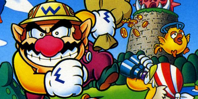 Newsbild zu Pixel-Power #20: Wario Land: Super Mario Land 3 (Game Boy)