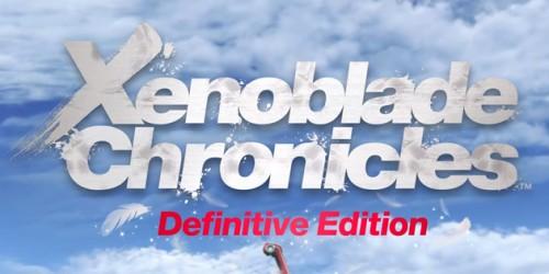 Newsbild zu Nintendo stellt im neuesten Trailer zu Xenoblade Chronicles: Definitive Edition die Helden Shulk, Reyn und Fiora in den Mittelpunkt