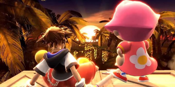 Newsbild zu Sora ist endlich da: Update 13.0.0 ab sofort für Super Smash Bros. Ultimate verfügbar