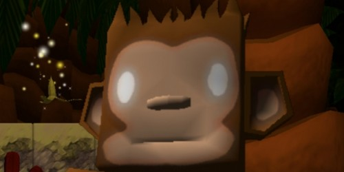 Newsbild zu Wii U eShop-Spieletest: Chimpuzzle Pro