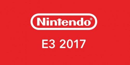 Newsbild zu E3 2017 // Neue Enthüllungen aus Los Angeles [PM]