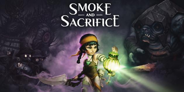Newsbild zu Super Rare Games kündigt eine physische Version von Smoke and Sacrifice für die Nintendo Switch an