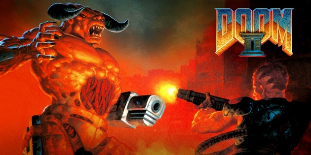 Newsbild zu Nintendo Switch-Spieletest: Doom II