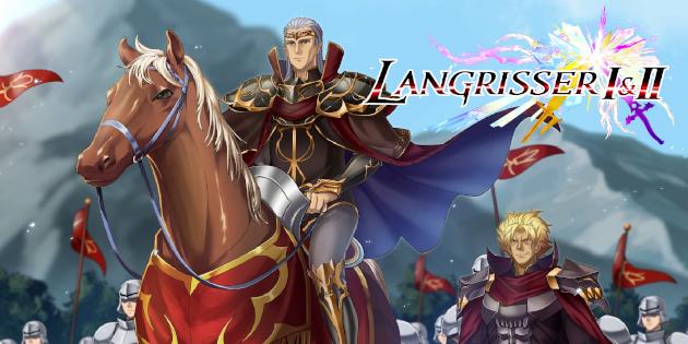 Newsbild zu Die Demoversion von Langrisser I & II erscheint in wenigen Tagen auch in Europa