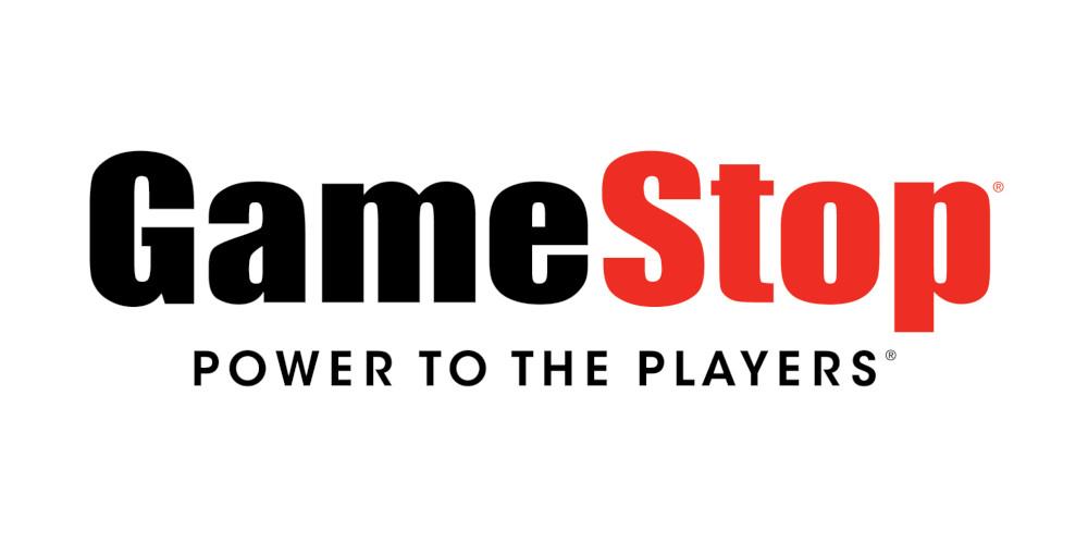 GameStop - Logo