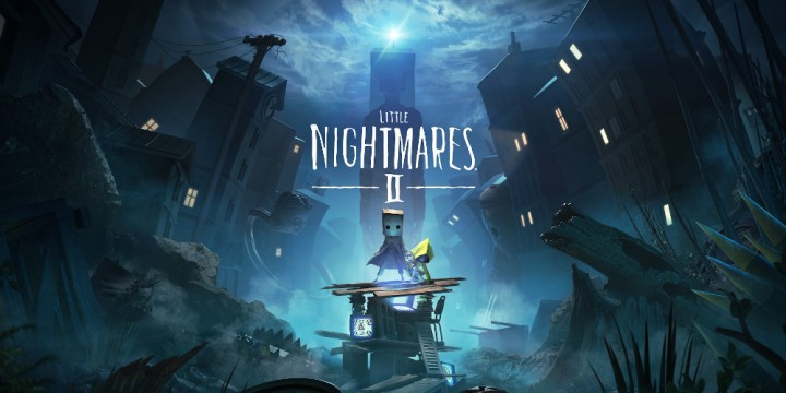Newsbild zu Die Little Nightmares II – TV-Edition ist ab sofort auch bei diversen Onlinehändlern erhältlich