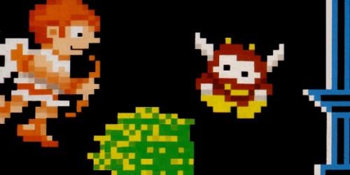 Newsbild zu Virtual Console-Spieletest: Kid Icarus