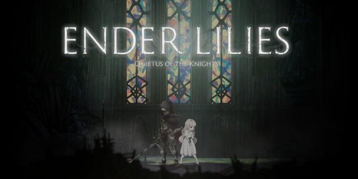 Newsbild zu Ender Lilies: Quietus of the Knights im Test – Altbekanntes Spielprinzip in einem hübschen Gewand