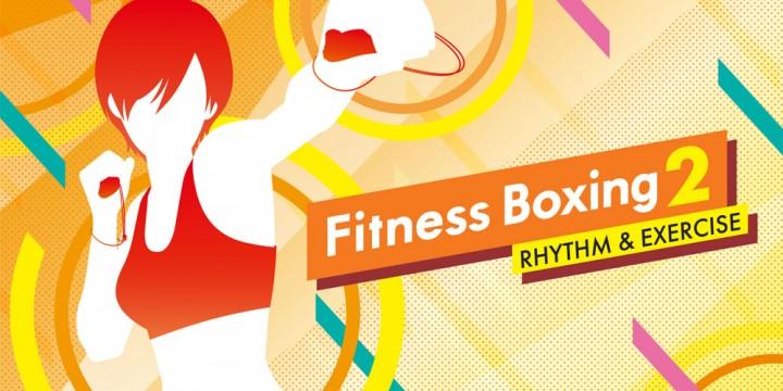 Newsbild zu Der Speck muss weg – Fitness Boxing 2:  Rhythm & Exercise erscheint noch dieses Jahr