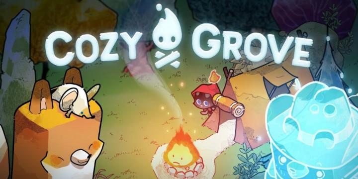 Newsbild zu Macht es euch gemütlich: Cozy Grove erscheint nächstes Jahr für die Nintendo Switch