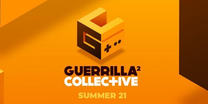 Newsbild zu Guerilla Collective – Indie-Event kehrt in diesem Jahr mit über 80 Spielen zurück