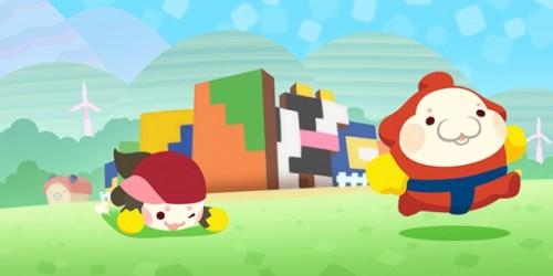 Newsbild zu Wii U eShop-Spieletest: Pullblox World