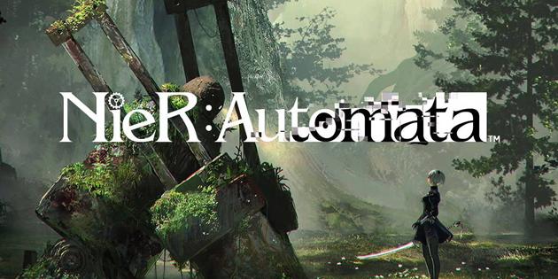 Newsbild zu PlatinumGames würden einer Nintendo Switch-Version von NieR: Automata nicht im Wege stehen