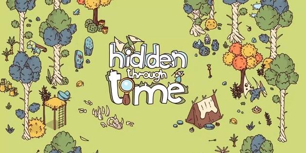 Newsbild zu Adleraugen gefragt: Hidden Through Time erscheint bald für Nintendo Switch