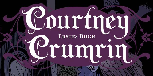 Newsbild zu Comic-Rezension: Courtney Crumrin – Erstes Buch: Die Wesen der Nacht