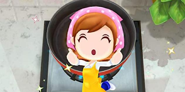 Newsbild zu Publisher Planet Entertainment äußert sich zu den gemachten Vorwürfen und der Veröffentlichung von Cooking Mama: Cookstar