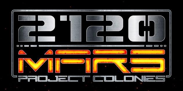 Newsbild zu Auf in neue Sphären – Metroidvania-Titel 2120 MARS: Project Colonies für Nintendo Switch angekündigt