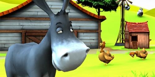 Newsbild zu Wii U eShop-Spieletest: Meine Farm