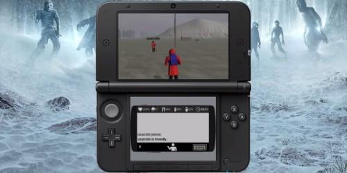 Newsbild zu Ice Station Z präsentiert sich in neuem Gameplay-Video