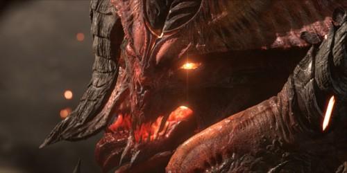 Newsbild zu Blizzard Entertainment ist äußerst zufrieden mit Diablo III: Eternal Collection für die Nintendo Switch