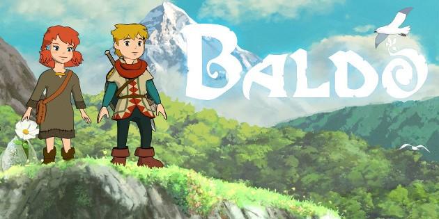 Newsbild zu Baldo: Action-Rollenspiel erscheint zeitexklusiv für die Nintendo Switch