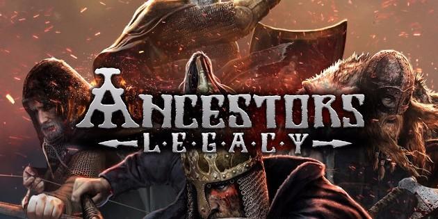 Newsbild zu Echtzeitstrategiespiel Ancestors Legacy erscheint Mitte Juni für die Nintendo Switch