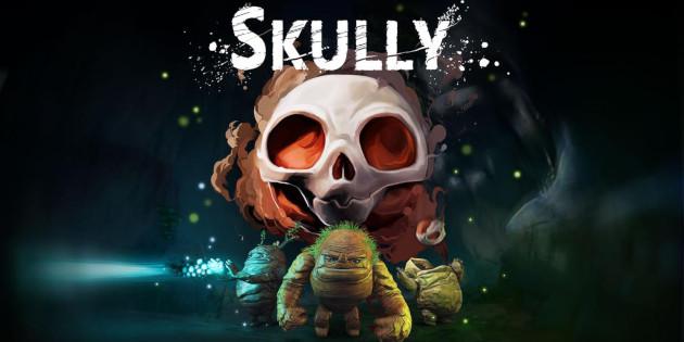 Newsbild zu Modus Games veröffentlicht neues Spielematerial zu Skully
