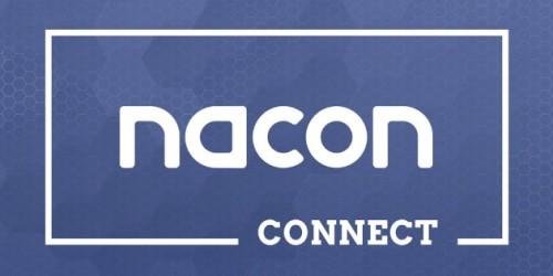 Newsbild zu Erinnerung: Nacon Connect wird ab 19 Uhr live ausgestrahlt
