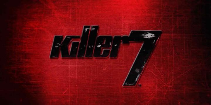 Newsbild zu Engine Software: Idee zur Portierung von Killer 7 für Nintendo Switch wurde diskutiert