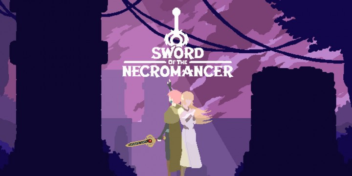 Newsbild zu Sword of the Necromancer erscheint in wenigen Tagen: Zusammenfassung der Entwicklertagebücher erschienen