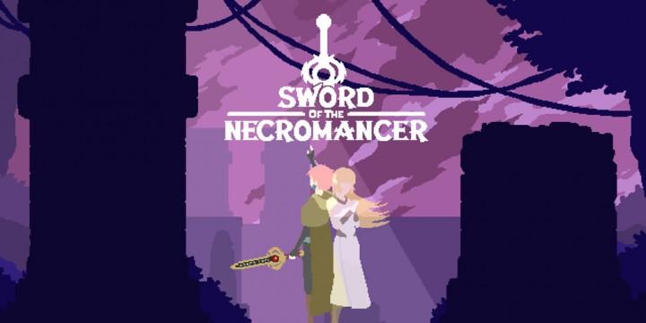 Newsbild zu Sword of the Necromancer erhält Sammleredition