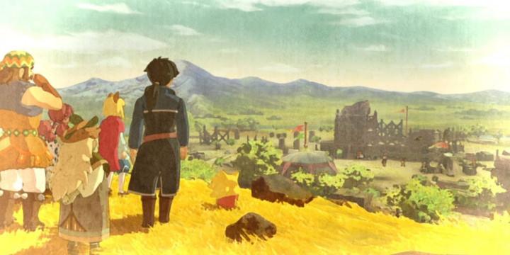 Newsbild zu Ni no Kuni II: Schicksal eines Königreichs im Test – Ein neues Königreich erhebt sich nun endlich auch auf der Nintendo Switch