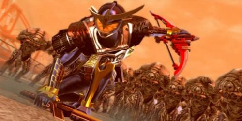 Newsbild zu Erster Teaser zu Kamen Rider: Battride War II veröffentlicht