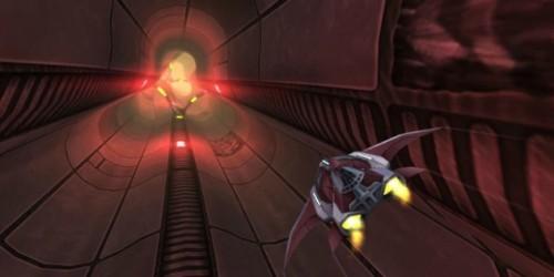 Newsbild zu Das ist der offizielle Gameplay-Trailer zu AiRace Xeno