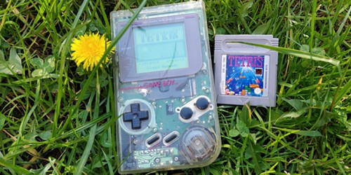 Newsbild zu 30 Jahre alt geworden: Happy Birthday, Game Boy! (inkl. Gewinnspiel)
