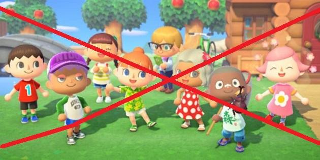 Newsbild zu Inselurlaub ade: Nintendo kündigt Ausgangssperren und Maskenpflicht in Animal Crossing: New Horizons an