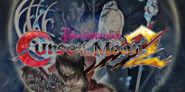 Newsbild zu Bloodstained: Curse of the Moon 2 erscheint schon im Juli für die Nintendo Switch