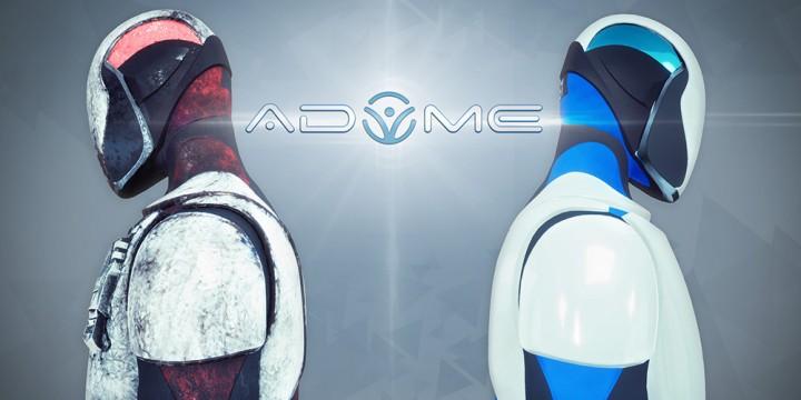 Newsbild zu Inspiriert von Mirror's Edge: Adome erscheint im Herbst für Nintendo Switch