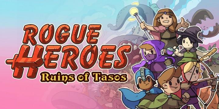 Newsbild zu Rogue Heroes: Ruins of Tasos wird Ende Februar für die Nintendo Switch veröffentlicht – Demo ab sofort verfügbar