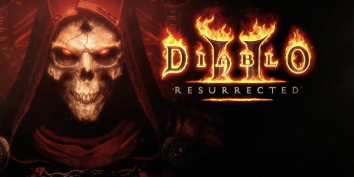 Newsbild zu Entwickler von Diablo II: Resurrected sprechen über die Performance des Rollenspiels auf der Nintendo Switch