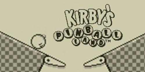 Newsbild zu Kirby-Themenwoche // Game Boy-Spieletest: Kirby's Pinball Land
