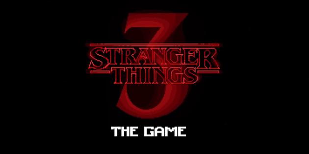 Newsbild zu Limited Run Games kündigt eine physische Version zu Stranger Things 3: The Game an